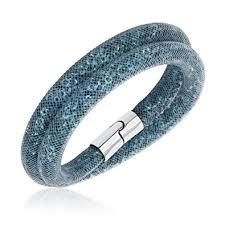 swarovski bracelet price images Swarovski stardust dark gray double bracelet size m jpg