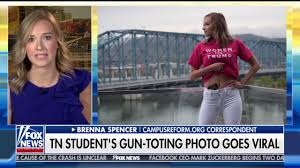 60 Year Old Girl Meme - gun toting student defends viral graduation photo indy100