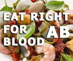 12 best ab blood type diet images on pinterest blood types