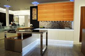 recessed lighting in galley kitchen amazing perfect home design