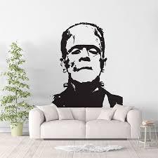 halloween wall art shenra com