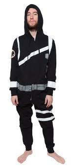 sweat suit jumpsuit buy one sweatsuit marvel punisher zipper costume