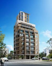 apartment building exterior and design decorating