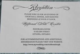 reception cards wording letterpress reception card lettra reception wedding and