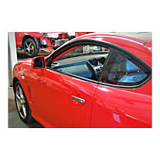 2003 hyundai tiburon door handle chrome door handles hyundai tiburon