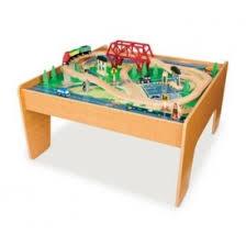 imaginarium metro line train table amazon imaginarium train tables on sale from 84 95