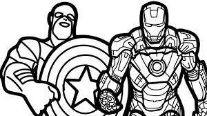 coloring pages cool captain america coloring pages fresh
