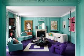 Interior Colour by How To Use Art Deco In Your Interior Arkitexture