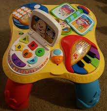 baby standing table toy fisher price standing table baby baby kids in los angeles ca