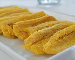 comment cuisiner les bananes plantain recette bananes plantain sautées