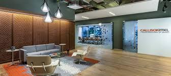 Callison Interior Design Mexico City Office Callisonrtkl