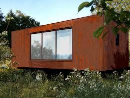 Tumbleweed Tiny House Trailer by Free Tumbleweed Popomo Plans