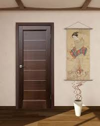 home interior doors if you like modern interior design you will this black door