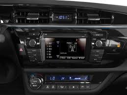 toyota corolla special edition 2016 2016 toyota corolla s special edition 4dr sedan nc