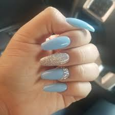 nail art my nails done by chelsea at imperial salon and spa