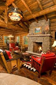 cabin living room ideas rustic cabin living room ideas living room rustic with wood beams