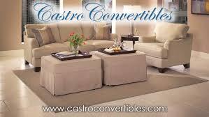 simmons antique memory foam sofa ottomans vintage simmons hide a bed vintage castro convertible