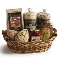 breakfast baskets celebrate hanukkah with harry david s specialty hanukkah gifts