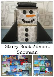 My Magic Name Personalised Story Books A Fab Story Book Advent Snowman Png
