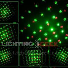 z laser indoor light show machine green laser 100mw
