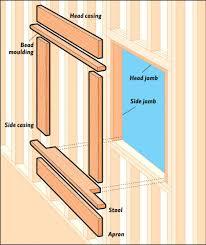door frame molding ideas chair ideas and door design