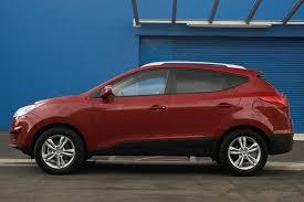 hyundai tucson reviews 2012 2012 hyundai tucson car review autotrader