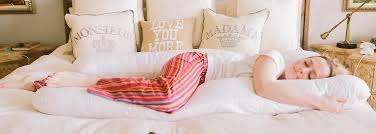 big bed pillows discover best pregnancy pillows 2017