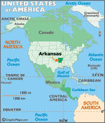 us map searcy arkansas arkansas map geography of arkansas map of arkansas worldatlas