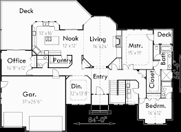 master house plans ranch house plans floor master house plans 9996