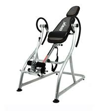 Gravity Table Emer Premium Padded Stationary Gravity Inversion Table For Back