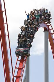 List Of Roller Coasters At Six Flags Great Adventure 82 Best Amusement Parks Images On Pinterest Amusement Parks