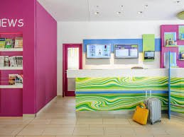 Bad Blau Braun Hotel Ibis Styles Hildesheim Book Your Hotel Now Free Wifi