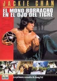 El mono borracho en el ojo del tigre (1978)