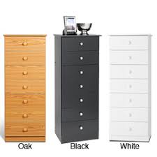 small drawer dresser overstock seven drawer chest get big storage without