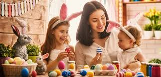 interesting easter traditions from around the world xpress money