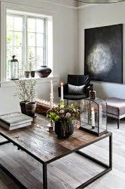 living room decorating ideas rustic industrial furniture house