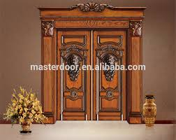 Carved Exterior Doors Apartment Antique Carved Wooden Exterior Door For Sale View