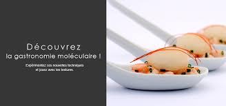 cuisine molleculaire cuisine moléculaire la cuisine moléculaire chez vous cuisine
