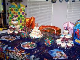 Birthday Decoration Ideas At Home Home Design Birthday Party Decoration Ideas For Kids U2014 Decoration