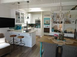 Beach House Kitchens Pinterest by Beach House Kitchen And Dining Room Kitchen Pinterest Beach