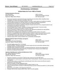 Federal Government Resume Template Download Very Attractive Design Federal Government Resume Template 9
