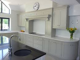 kitchen cabinets white cabinets dark countertop what color floor
