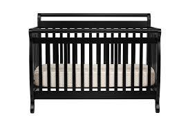 Emily Convertible Crib Davinci Emily Convertible Crib Black N Cribs