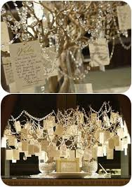 wedding wishes ideas unique wedding idea wishing tree guest book budget brides