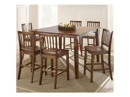 vendor 3985 branson 7 piece counter height dining set becker