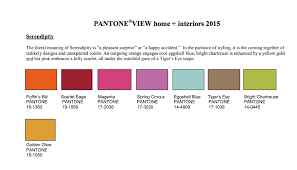 the color season 2015 is here does it matter faith sheridan