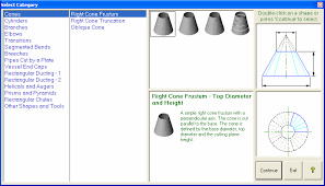 free download cone layout software plate n sheet