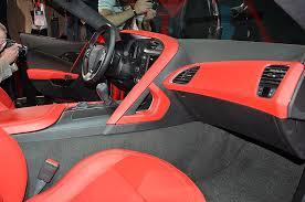 2014 corvette interior something this way comes the 2014 c7 corvette stingray is