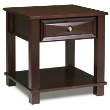 Dark Wood Sofa Table Too Much Brown Furniture A National Epidemic Lorri Dyner Design