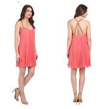 bcbg coral reef dress ebay